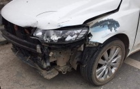 Đã xác định được danh tính nữ xế gây tai nạn rồi bỏ trốn ở huyện Tiên Lãng