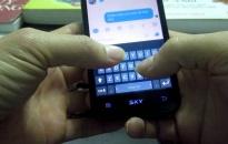 Ngân hàng Chính sách xã hội nhắn tin miễn phí đến khách hàng