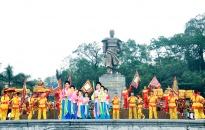 """Những lễ hội """"đặc sản"""" du lịch Quảng Ninh"""