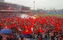 Chung kết U23 châu Á: Dấu son lịch sử và sự nghiệt ngã của bóng đá