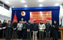 Quận Lê Chân: Quan tâm chăm lo Tết chu đáo cho người dân