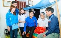 Quận đoàn Dương Kinh - Nhiều hoạt động ý nghĩa trong tháng Thanh niên