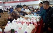 Khai mạc Tuần lễ sản phẩm Thái Lan 2018