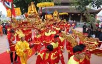 TP Móng Cái, tỉnh Quảng Ninh khai mạc Lễ tế Xã Tắc