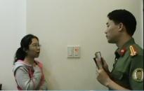 Phòng PA72-CATP: Phối hợp bắt đối tượng truy nã người nước ngoài