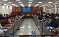 Quận Hồng Bàng: Tọa đàm nâng cao chất lượng công tác dân vận