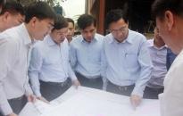 Khẩn trương chuẩn bị mặt bằng dự án cao tốc Vân Đồn - Móng Cái