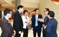Quảng Ninh quyết tâm cải thiện bền vững các chỉ số PCI 2018