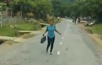 Trưởng CAP Hạ Lý (Hồng Bàng): Kịp thời ngăn nữ sinh thất tình định tự tử