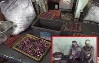 Khởi tố vụ án về Tội sản xuất, buôn bán hàng giả đối với các vi phạm xảy ra tại cơ sở sản xuất của Đào Thị Chúc ở phường Ngọc Sơn, Kiến An