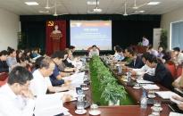 Huyện An Lão: Sản xuất Công nghiệp quý I năm 2018 đạt 21,45% kế hoạch năm