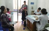 Trung tâm y tế quận Dương Kinh:  28 nhân viên y tế bị chấm dứt hợp đồng