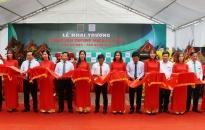 Công ty cổ phần công nghiệp điện Hải Phòng (HEIJCO):  Khai trương siêu thị AUA