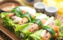 """Những món ăn gây """"thương nhớ"""" vùng đất Cảng Hải Phòng"""
