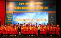 Trường THCS Trần Phú (quận Lê Chân): 19 năm liên tiếp dẫn đầu khối THCS toàn thành phố về thành tích học sinh giỏi