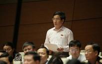 Đại biểu Hải Phòng tại diễn đàn Quốc hội:  5 kiến nghị về ổn định kinh tế vĩ mô, nợ xấu, môi trường đầu tư kinh doanh…