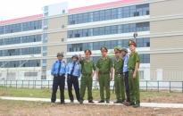 Phòng PV28- CATP: Định hướng xây dựng mô hình bảo đảm ANTT phục vụ nhiệm vụ phát triển kinh tế, xã hội