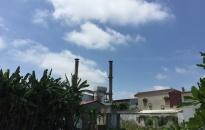 Ô nhiễm môi trường tại Hải Thành (Dương Kinh): Cần khắc phục kiên quyết, triệt để