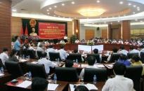 Ban tổ chức Trung ương – Thành ủy Hải Phòng:  Thảo luận góp ý các dự thảo về công tác tổ chức xây dựng Đảng