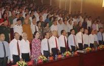 Kỷ niệm 70 năm ngày Chủ tịch Hồ Chí Minh ra Lời kêu gọi thi đua ái quốc: Hải Phòng phát triển KT-XH vượt bậc từ các phong trào thi đua yêu nước