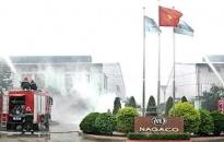 Đẩy mạnh công tác tuyên truyền về phòng cháy, chữa cháy