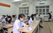 Trên 14 ngàn thí sinh Quảng Ninh dự Kỳ thi THPT quốc gia 2018