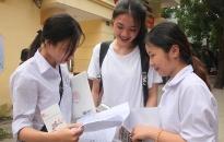 Kỳ thi THPT quốc gia 2018: Đề thi Khoa học tự nhiên bao quát kiến thức lớp 11, 12