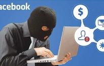 Bắt 2 đối tượng chuyên hack nick facebook lừa đảo hàng trăm triệu đồng