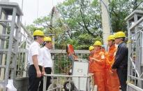 Cô Tô, Quảng Ninh đã được cấp điện lưới trở lại