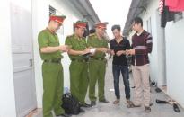 Phòng Xây dựng phong trào toàn dân bảo vệ An ninh Tổ quốc - CATP: Nâng cao chất lượng, hiệu quả công tác cán bộ