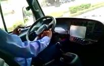 Cảnh giác với những chiêu 'rút ruột' của tài xế