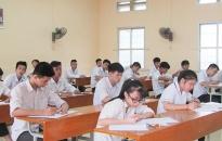 Đổi mới thi và phương pháp giáo dục