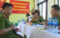 Công an Quảng Ninh: Nâng cao chất lượng đội ngũ Công an cơ sở