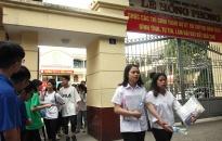 Hải Phòng có 19.230 thí sinh tốt nghiệp, đạt 99,12%
