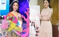 Người đẹp Quảng Ninh vào chung khảo phía Bắc Hoa hậu Việt Nam 2018