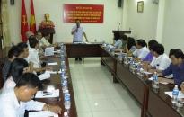 Ủy ban MTTQ Việt Nam các cấp:  Thực hiện 300 cuộc giám sát