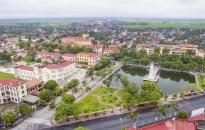 Huyện ủy Vĩnh Bảo:  Quán triệt Nghị quyết hội nghị lần thứ 7 Ban chấp hành TW Đảng (khóa 12) tới 250 đại biểu