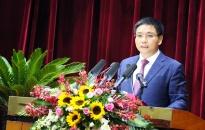 Chủ tịch HĐQT Vietinbank được bầu làm Phó Chủ tịch UBND tỉnh Quảng Ninh
