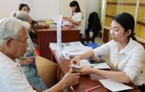 Đại lý thu Bưu điện: Kênh quan trọng phát triển đối tượng tham gia BHXH