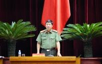 Giám đốc Công an tỉnh trả lời chất vấn Kỳ họp thứ 8 HĐND tỉnh Quảng Ninh khóa XIII:  Quyết liệt cắt đứt nguồn cung và cầu ma túy