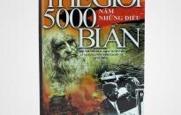 Thế giới 5000 năm - Những điều bí ẩn