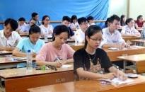 Quảng Ninh: Đề nghị khen thưởng 22 thí sinh đạt điểm cao kỳ thi THPT quốc gia