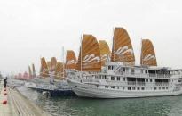 """Quảng Ninh: Ra """"niên hạn"""" tàu lưu trú trên vịnh Hạ Long và vịnh Bái Tử Long"""