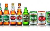 Bia Sài Gòn khu vực đẩy mạnh tiêu thụ, giữ vững thương hiệu