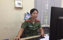 Chủ tịch Hội phụ nữ CAH Tiên Lãng: Nêu cao tinh thần xung kích, dám nghĩ dám làm