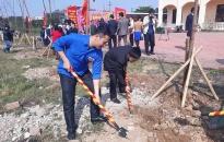 Đoàn thanh niên CAQ Đồ Sơn: Tích cực hoạt động tình nguyện