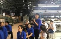 Quận đoàn Đồ Sơn: Đồng hành cùng thanh niên trong học tập và khởi nghiệp