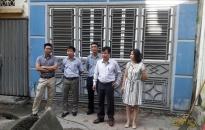 Quận Lê Chân: Trồng cây xanh thay đổi diện mạo đô thị