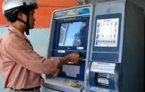 Toàn thành phố có 468 máy ATM