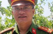 Đại tá Nguyễn Quang Hải – Trưởng Công an huyện Cát Hải:  Tấm gương sáng vì nhân dân phục vụ